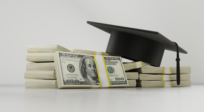 Different Types of Student Loans Available