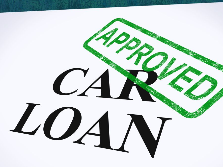 How To Get A Loan For Your Car